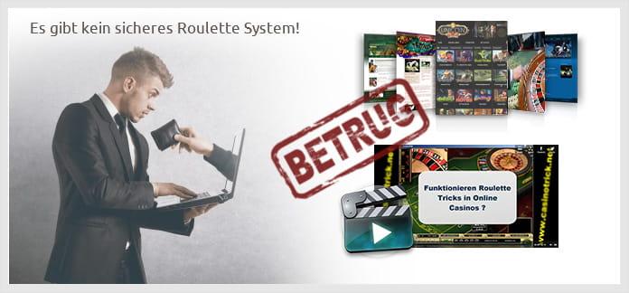 Roulette Auszahlungsquoten 462058