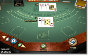 Online Casino Blackjack 994670