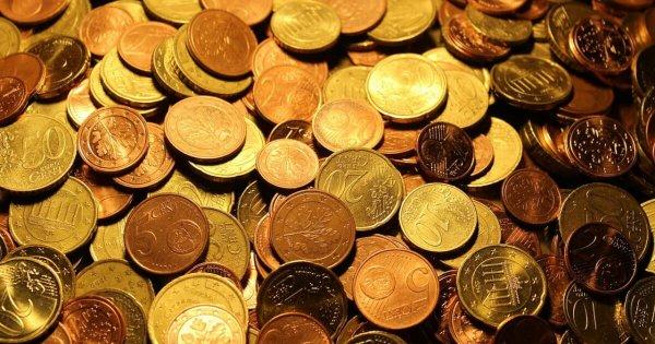 Spielautomat Münzen 585535