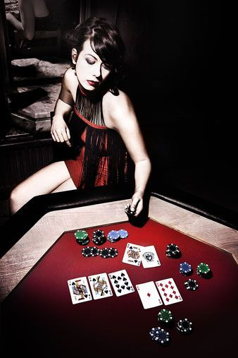 Verifizierung Casino Poker 950774