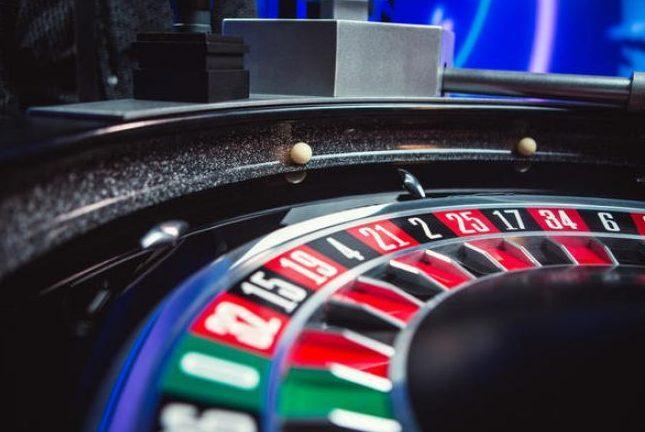 Roulette Zero Spiel 842423