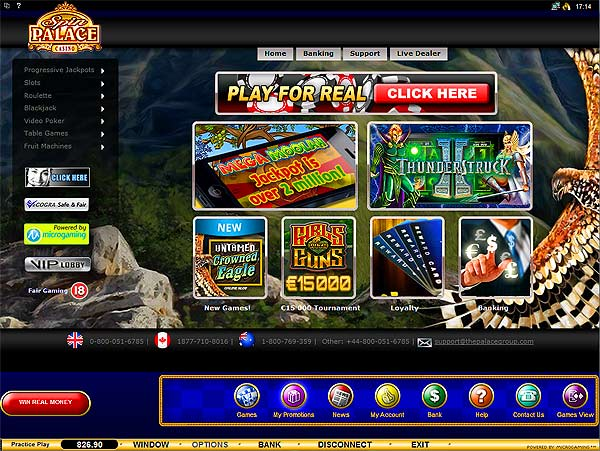 New Poker Sites 808484