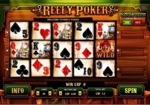 MicroSpiele Casino 67286