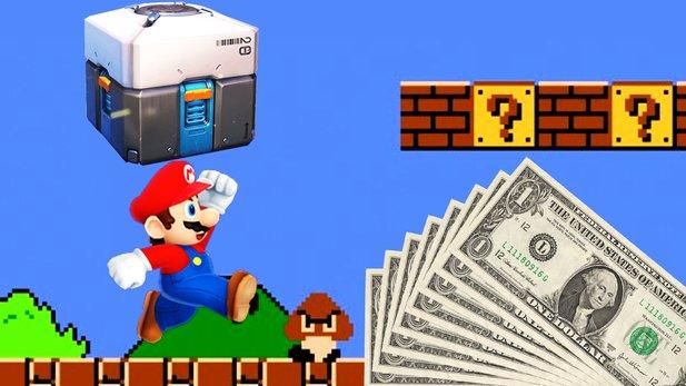 Lootboxen Glücksspiel Wie 861371
