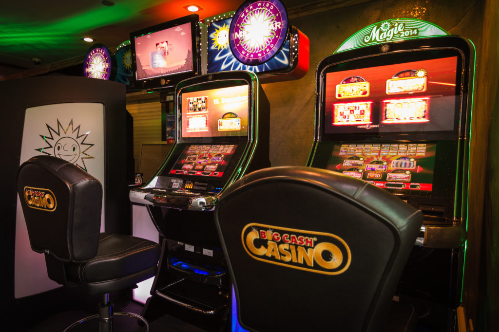 Mobile Casino Spielautomaten 390265