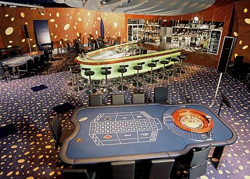 Grand Casino Baden 840351