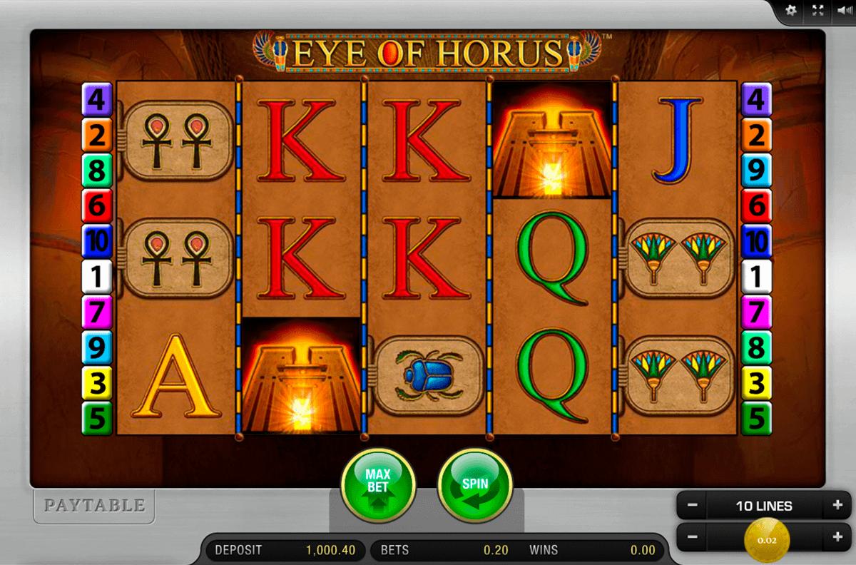 Slot Spiele 18520