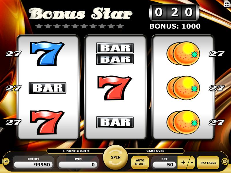 Bonus für Automatenspieler 639234