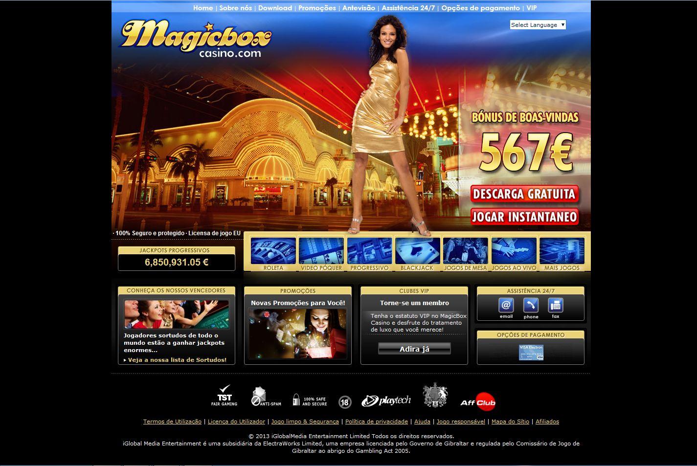 Werbecode Magic 76098