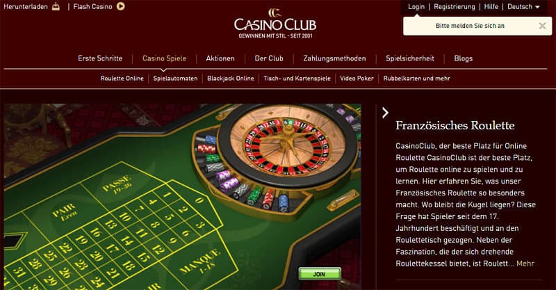 Free Spin Casino 134997
