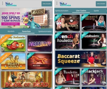 Online Casino Jackpot 971570