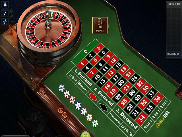 Online Casino Blocker 735427