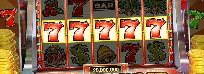 Spielautomat Gewinnchancen 72856
