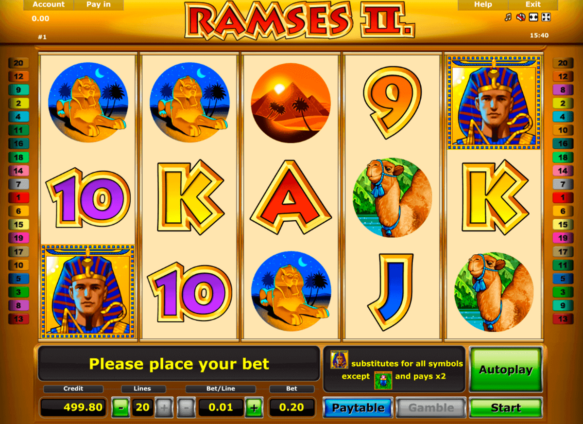 500 Casino 777254