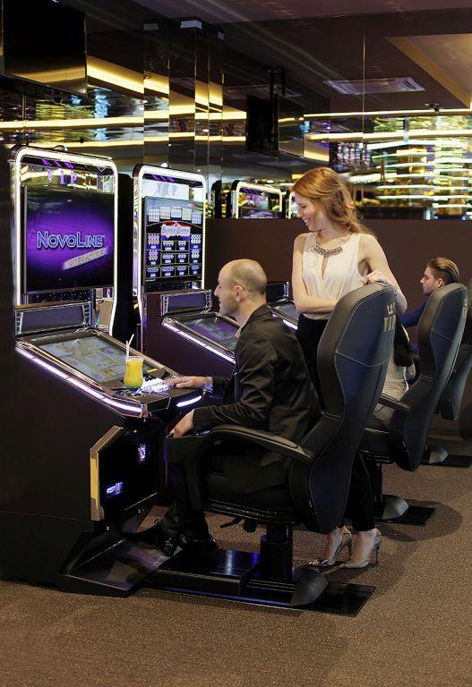 Live Casino 480686