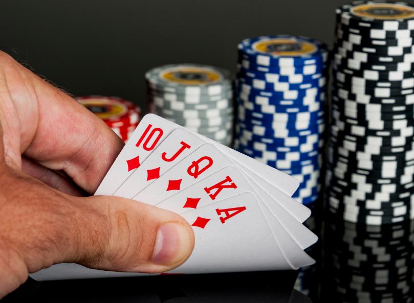 Beliebtestes Glücksspiel Tests 329461