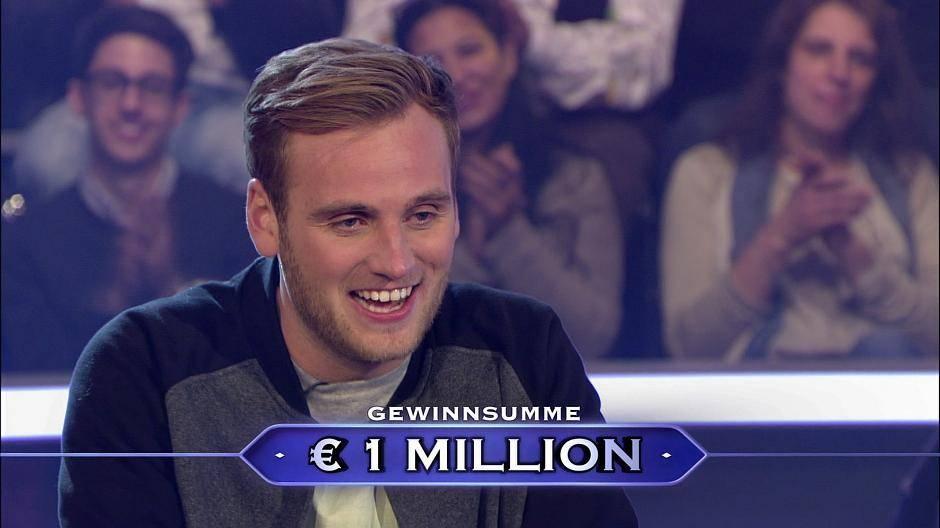 Millionen Gewinner 535884