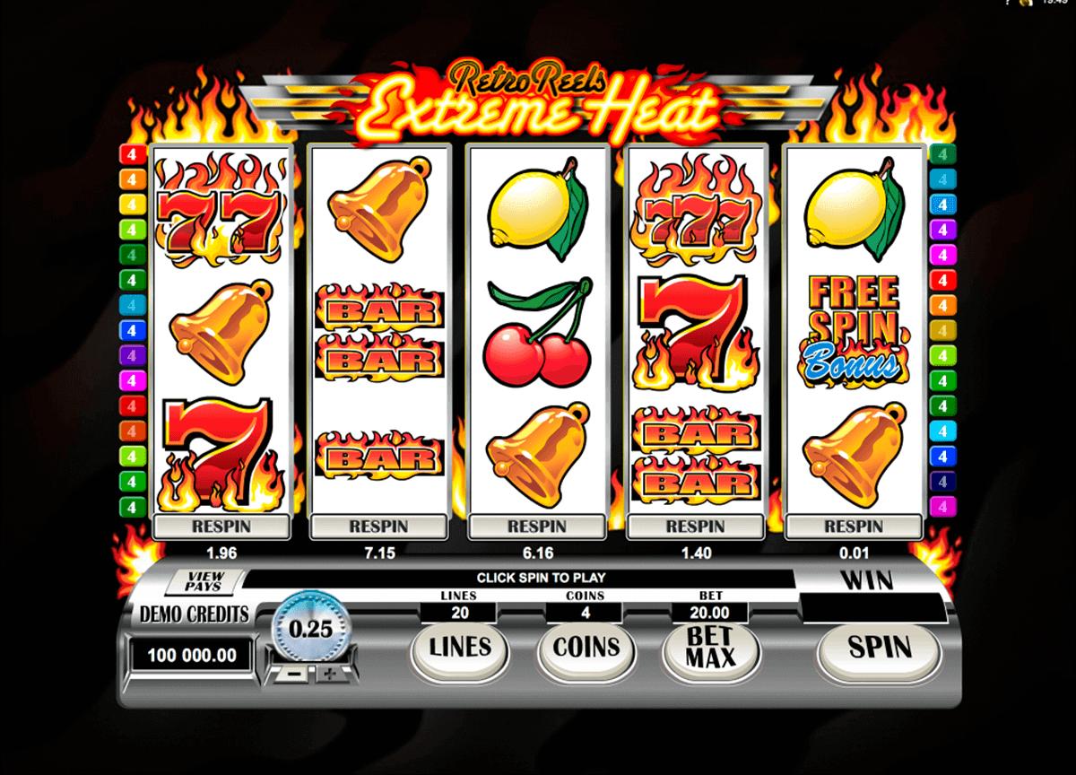 Bonus Automaten 48013