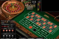 Roulette Zero 591194
