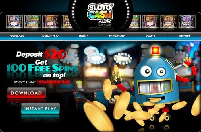 Casino Cash Free 989298