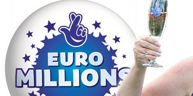 Millionen Lotto 469111