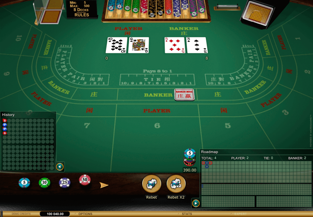 Dinner und Casino 443164