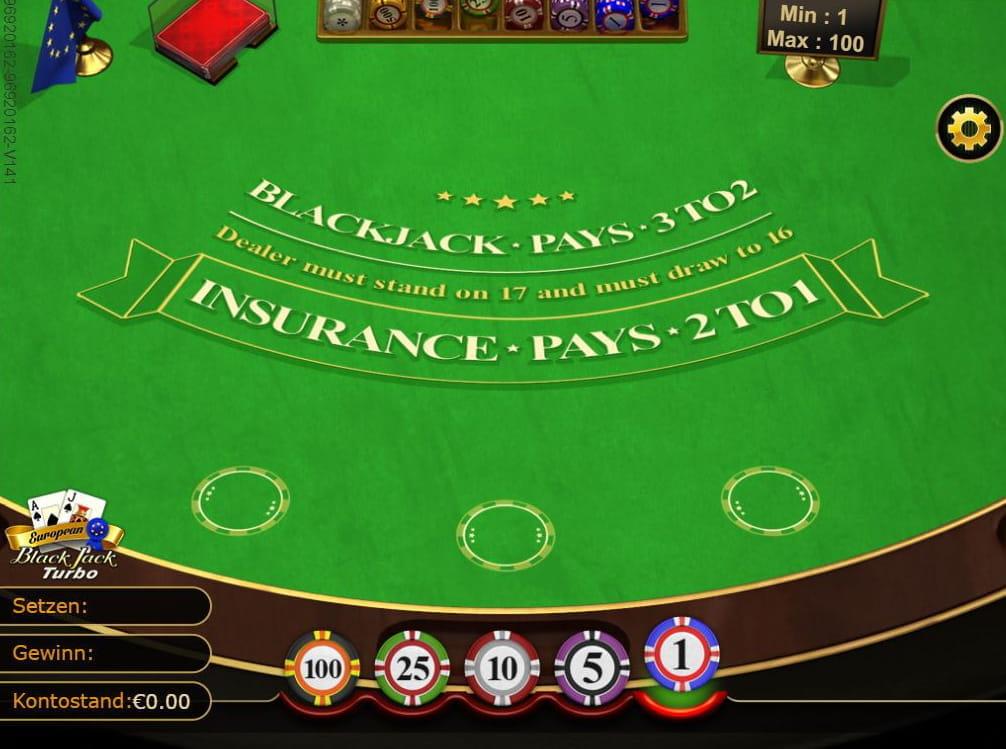 Glücksspiel Türkei Black 33230