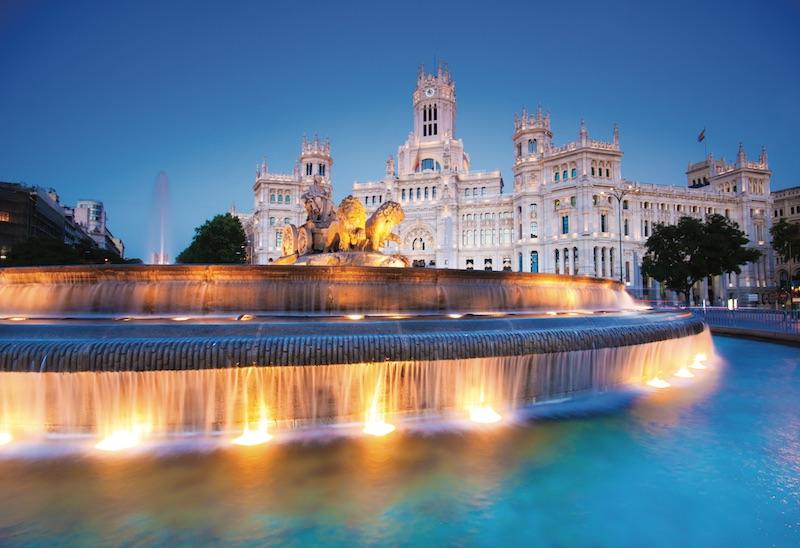 Live Resort Madrid 466770