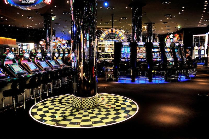 Mobile Casino 454408