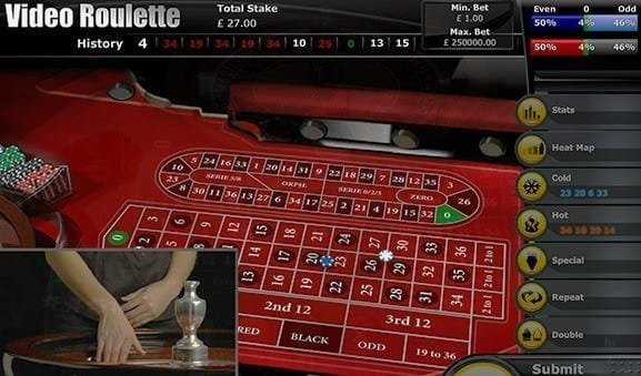 Roulette System Software 408939
