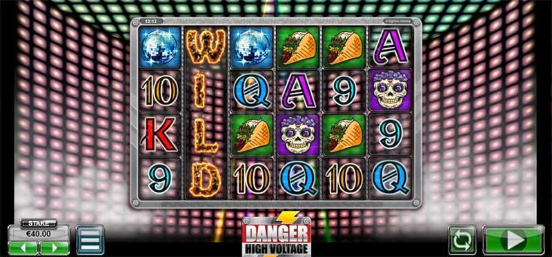 1 euro Casino 657949
