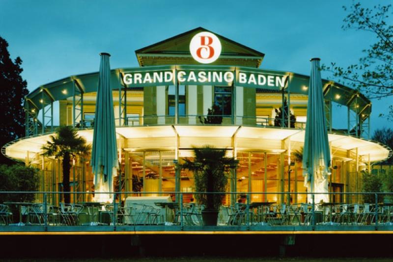 Grand Casino Baden 337495