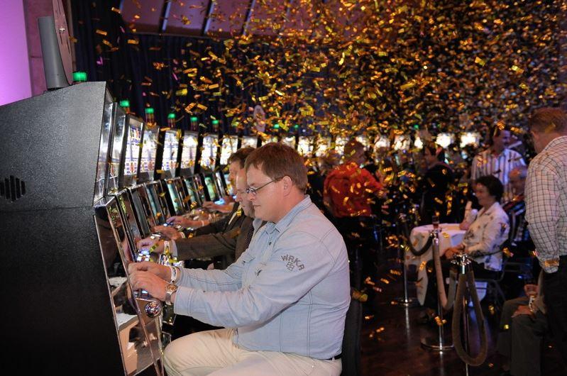 Spielbank Automaten Poker 986009