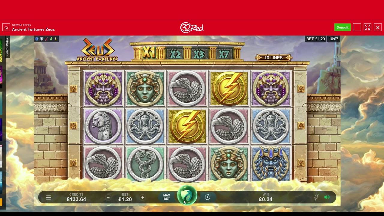 Betfair Casino 142956