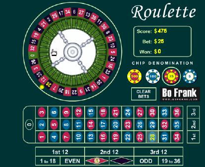 Roulettesystem entwickeln Slots 822745