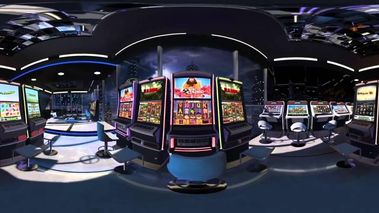 Virtual Reality Casino 776930