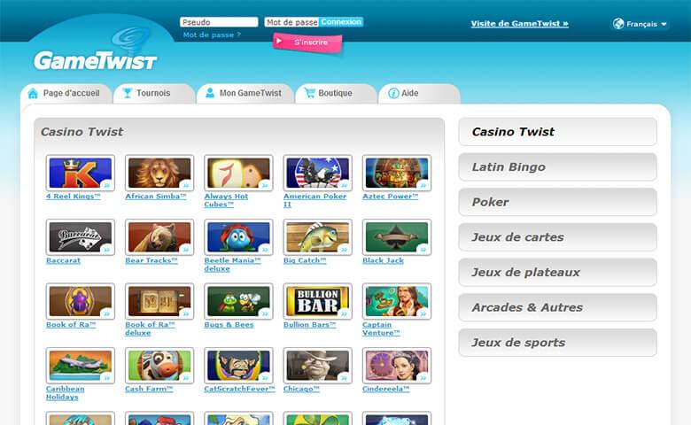 Secret Casino 362107