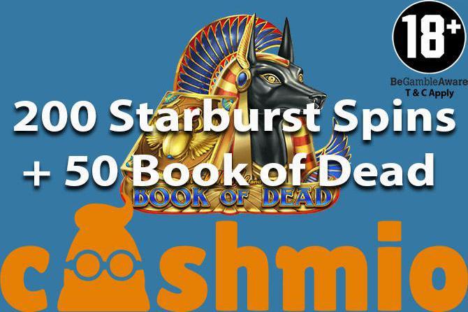Book of Dead 644957