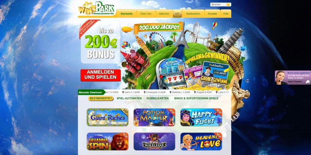 Online Casino Gewinne 824405