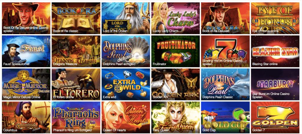 Live Casino 204585