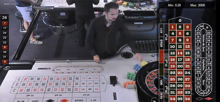 Las Vegas Casino 659937