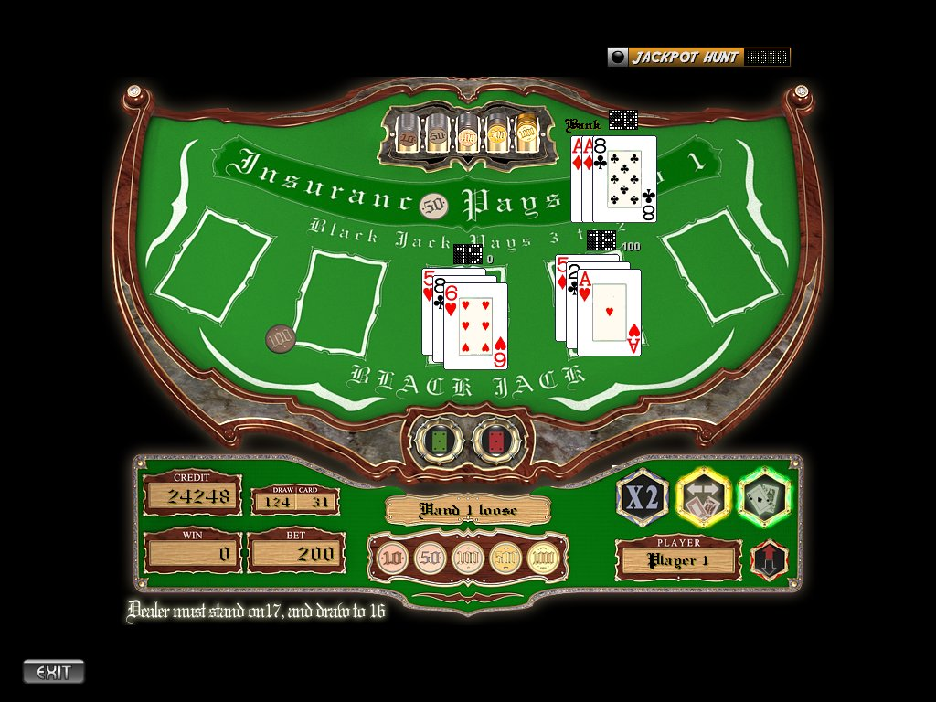 Roulette System 633756