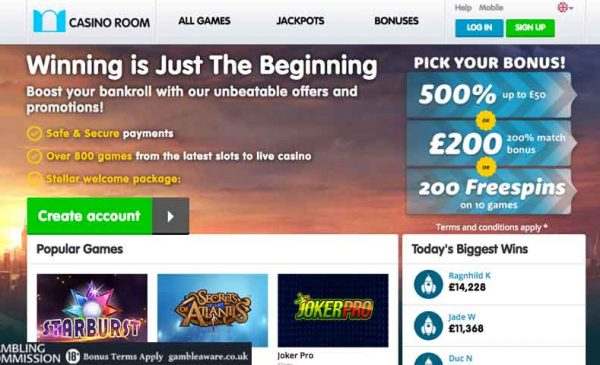 Free Spin Casino 702260