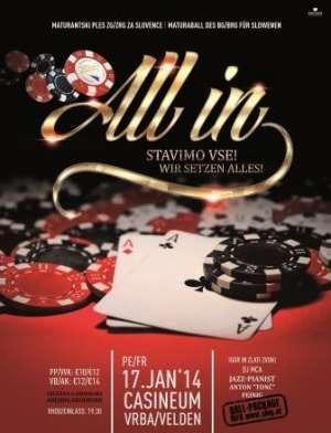 Casino Event Glücksspiel 997767