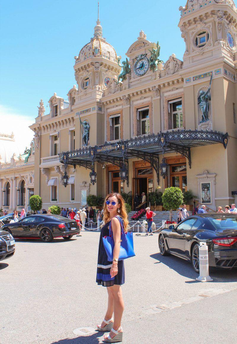 Monaco Kleiderordnung Fredrikstad 398547
