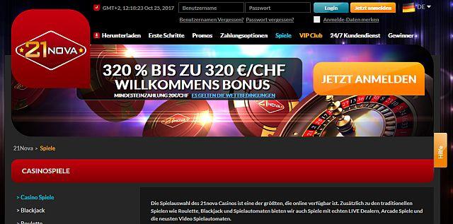 Einsatztaktik Casino 21 396820