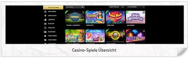 Platin Casino Bonus 355545