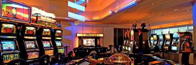 Schweiz Casinos Zürich 221207