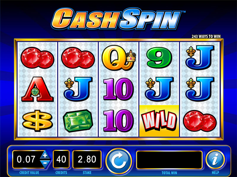 Spin Casino 177820