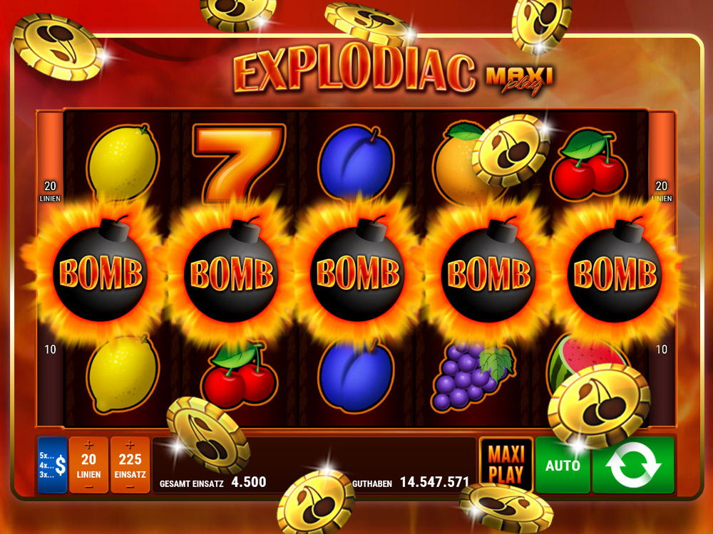 Jackpot Casino 165990